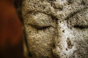 statue, buddha, sculpture